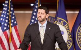 Chủ tịch Hạ viện Mỹ không tái tranh cử, nghỉ hưu đầu năm sau