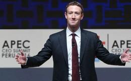 Mark Zuckerberg bị các nhà đầu tư của Facebook chỉ trích, yêu cầu từ chức CEO kiêm Chủ tịch công ty