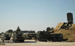 Phòng không Nga - Syria không đủ đạn để đánh chặn tên lửa Tomahawk của liên quân?