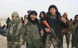 Phe đối lập FSA sẽ hành động ngay khi Mỹ tấn công Syria