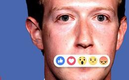 """Hành trình """"14 năm, trăm lời xin lỗi"""" của ông chủ Facebook Mark Zuckerberg"""