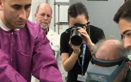 NASA đưa tinh trùng con người lên trạm vũ trụ ISS
