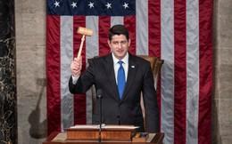 Ảnh: Sự nghiệp lẫy lừng của Chủ tịch Hạ viện Mỹ trẻ tuổi tài hoa