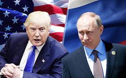 """Mike Pompeo: """"Chính sách mềm"""" của Mỹ dành cho Nga đã chấm dứt"""