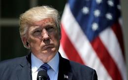 """Ông Trump """"đính chính"""" về Syria: Tôi chưa bao giờ nói khi nào cuộc tấn công sẽ diễn ra"""