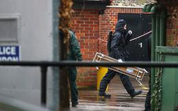 Vụ đầu độc cựu điệp viên: Tổ chức OPCW xác nhận kết quả điều tra của Anh
