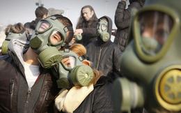 [VIDEO] Lo chiến tranh thế giới bùng nổ, Nga hướng dẫn người dân chuẩn bị đồ sinh tồn
