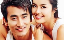 """10 cặp """"tiên đồng ngọc nữ"""" xứ Hàn quyết về chung một nhà sau khi bén duyên trên màn ảnh"""