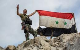4 chuyên gia đầu tiên đến Syria điều tra tấn công hóa học làm chết dân thường