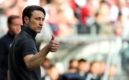 Kovac tiếp quản ghế Jupp Heynckes giá 2,2 triệu euro