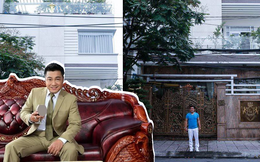 Biệt thự rộng 700m2, sang trọng như khách sạn 5 sao của Lý Hùng