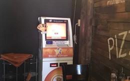 Mua bán tiền ảo bằng máy ATM âm thầm diễn ra tại Sài Gòn