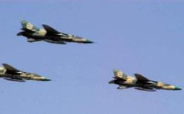 Nga – Syria giội lửa đánh phe thánh chiến phản kích trên chiến trường Idlib, Hama