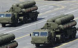 Tiềm năng hệ thống phòng không Nga đặt tại Syria chống đỡ tên lửa Mỹ