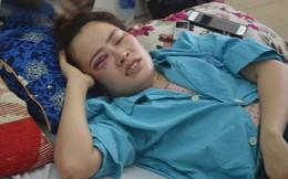 Vụ cô gái bị đánh trong quán bánh xèo: Xem xét khởi tố nam sinh viên đánh người