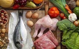 8 dấu hiệu chứng tỏ cơ thể đang bị thiếu protein và cần bổ sung ngay tức thì