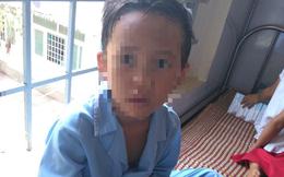 Thầy giáo bị tố đấm học sinh 7 tuổi chảy máu mũi