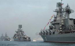 """Nga tung đòn """"nghi binh"""", Syria dàn trận đương đầu Mỹ-phương Tây tấn công"""