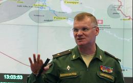 """Nga: Vụ tấn công hóa học ở Syria là dàn dựng, và Anh cũng """"nhúng tay"""""""
