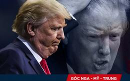 Vì sao vị thế lãnh đạo toàn cầu của nước Mỹ sụt giảm thấp nhất trong lịch sử? - Part II