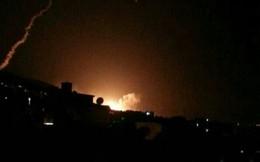 NÓNG: Tổng thống Trump ra lệnh tấn công, tên lửa Tomahawk đã giội xuống Syria