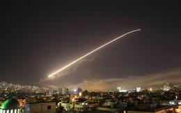 Sputnik: Syria đã bắn hạ 20 quả tên lửa của liên minh Mỹ - Anh - Pháp