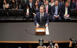 [Video] Nghe Mark Zuckerberg giải thích cho các Thượng Nghị sĩ cao tuổi về cách hoạt động của Facebook