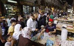 Kinh tế Syria trước cuộc tấn công của Liên quân Anh - Mỹ - Pháp ra sao?