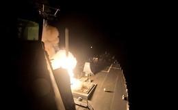 Chuyên gia Việt Nam: Tấn công Syria bằng Tomahawk, Mỹ có thể thất bại nặng nề về kinh tế