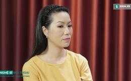 """Trịnh Kim Chi: """"Chồng nói gì tôi nghe đó, bảo làm gì tôi làm đó, không bao giờ cãi lại"""""""