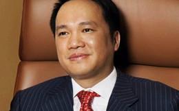 """Ông Hồ Hùng Anh """"tạm biệt"""" Masan, chọn làm Chủ tịch HĐQT của Techcombank"""