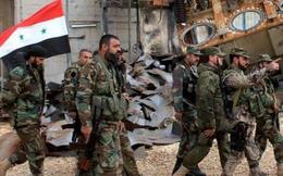Nhờ tình báo Nga, quân đội Syria đã sơ tán nhiều ngày trước khi bị tấn công