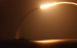 Vì sao các cuộc tấn công bằng Tomahawk của Mỹ thường diễn ra vào ban đêm?