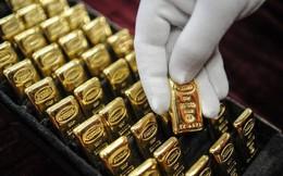 Giá đô giảm, vàng tăng sau khi Mỹ không kích Syria