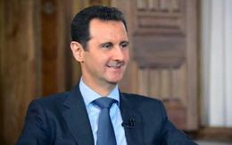"""CNN: Ông Assad sẽ coi cuộc đánh chặn tên lửa Mỹ là """"chiến thắng huy hoàng"""""""