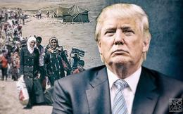 Tổ chức Ân xá Quốc tế: Mỹ cần mở rộng vòng tay đón nhận những người tị nạn Syria