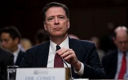 Tổng thống Mỹ yêu cầu khởi tố cựu Giám đốc FBI James Comey