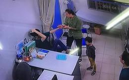 Người nhà bệnh nhân đấm liên tiếp vào mặt bác sĩ Bệnh viện Xanh Pôn trong đêm