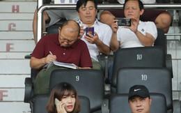 HLV Park Hang Seo đang nghĩ gì khi chứng kiến các trò cưng U23 Việt Nam thua thảm?