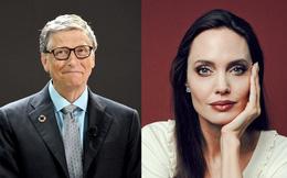 Nghiên cứu ở 35 quốc gia: Bill Gates và Angelina Jolie được ngưỡng mộ nhất năm 2018, người Việt Nam vô cùng ngưỡng mộ Hai Bà Trưng