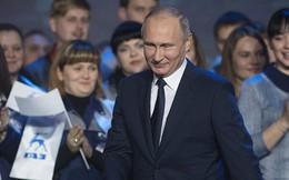 Chechnya kêu gọi sửa đổi Hiến pháp để Tổng thống Putin giữ thêm nhiệm kỳ