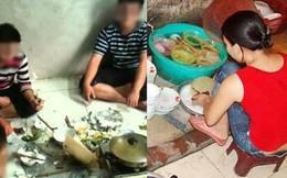 Mẹ 2 con nhỏ than thở người yêu, vợ của bạn chồng đến nhà chơi chỉ biết ngồi ăn rồi đứng lên uống nước, chẳng biết ý phụ rửa bát nấu nướng