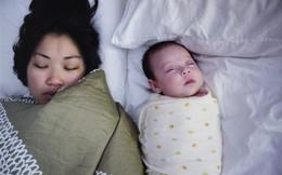Lý do khiến mẹ phớt lờ mọi lời khuyên, vẫn ngủ chung giường với con gây xúc động