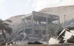 Liên quân Mỹ-Pháp-Anh không ăn ý trong vụ tấn công Syria?