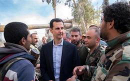 Nghị sĩ Nga: Không có chuyện Tổng thống Assad vì sợ Mỹ mà phải chạy trốn sang Iran