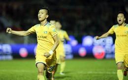 """Không phải Quang Hải hay Công Phượng, Phan Văn Đức mới là sao U23 """"mắn"""" bàn thắng nhất"""