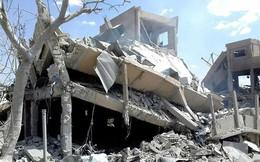 """Syria trụ vững trước đòn tấn công của liên quân phương Tây: Nga cao tay hay """"đi đêm""""?"""