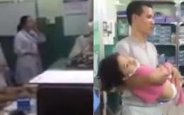 """Bộ Y tế yêu cầu làm rõ vụ 'Gia đình tố BV bỏ mặc bệnh nhi vì thiếu viện phí"""""""