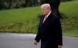 Ông Trump không chịu trừng phạt thêm Nga