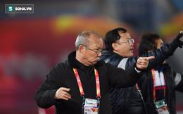 """""""Đãi cát tìm vàng"""" ở U19 Việt Nam, HLV Park Hang-seo một công được đôi việc"""